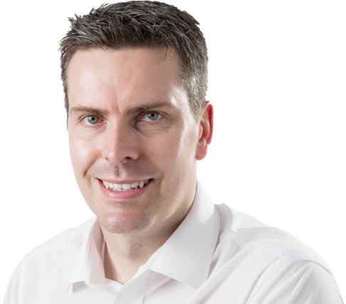 Stephen Harris - In-Health Chiropractor - Bridgend