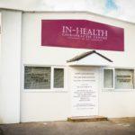 In-Health Chiropractic, Penybont Road, Pencoed, Bridgend
